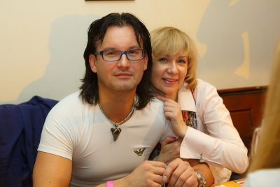 Чиж и Ко, 18 октября 2012 - Ресторан «Максимилианс» Казань - 09