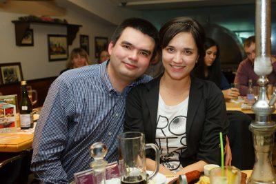 Чиж и Ко, 18 октября 2012 - Ресторан «Максимилианс» Казань - 10