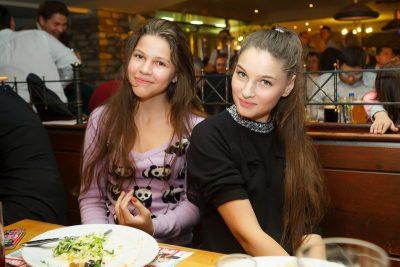 Чиж и Ко, 18 октября 2012 - Ресторан «Максимилианс» Казань - 11