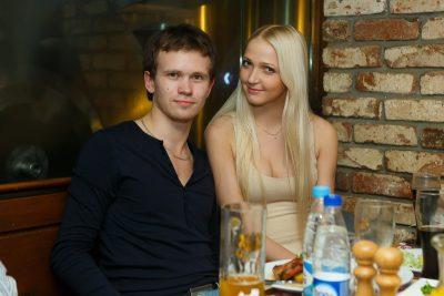 Чиж и Ко, 18 октября 2012 - Ресторан «Максимилианс» Казань - 12