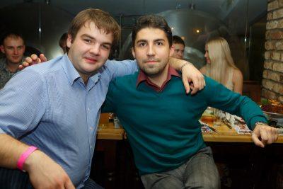 Чиж и Ко, 18 октября 2012 - Ресторан «Максимилианс» Казань - 13