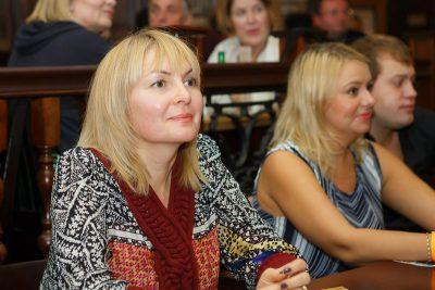 Чиж и Ко, 18 октября 2012 - Ресторан «Максимилианс» Казань - 16