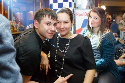 Чиж и Ко, 18 октября 2012 - Ресторан «Максимилианс» Казань - 18
