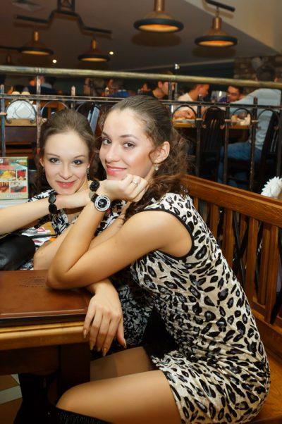 Чиж и Ко, 18 октября 2012 - Ресторан «Максимилианс» Казань - 21