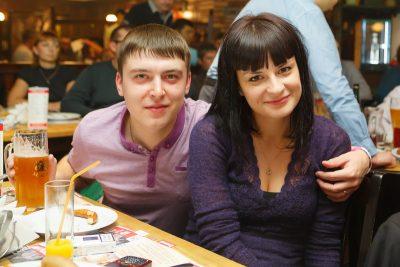 Чиж и Ко, 18 октября 2012 - Ресторан «Максимилианс» Казань - 22