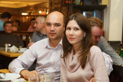 Чиж и Ко, 18 октября 2012 - Ресторан «Максимилианс» Казань - 23