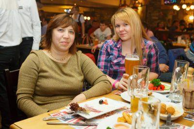 Чиж и Ко, 18 октября 2012 - Ресторан «Максимилианс» Казань - 24