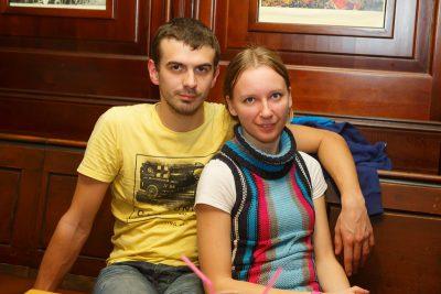Чиж и Ко, 18 октября 2012 - Ресторан «Максимилианс» Казань - 26