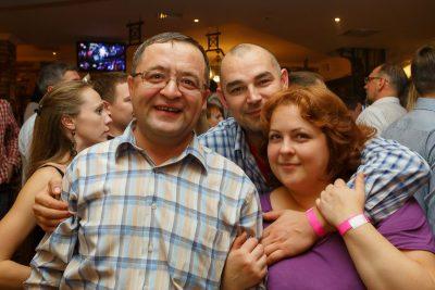 Чиж и Ко, 18 октября 2012 - Ресторан «Максимилианс» Казань - 29