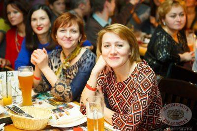 Comedy Woman, 31 октября 2013 - Ресторан «Максимилианс» Казань - 04