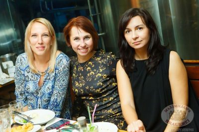 Comedy Woman, 31 октября 2013 - Ресторан «Максимилианс» Казань - 14