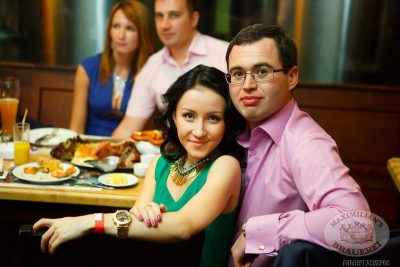 Comedy Woman, 31 октября 2013 - Ресторан «Максимилианс» Казань - 25