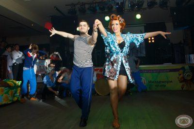 «Давайте потанцуем»: первый конкурсный день, 15 мая 2013 - Ресторан «Максимилианс» Казань - 03