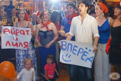 «Давайте потанцуем»: первый конкурсный день, 15 мая 2013 - Ресторан «Максимилианс» Казань - 12