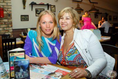 «Давайте потанцуем»: первый конкурсный день, 15 мая 2013 - Ресторан «Максимилианс» Казань - 18