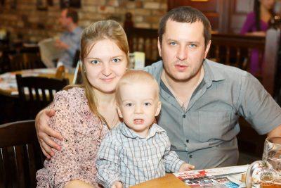 «Давайте потанцуем»: первый конкурсный день, 15 мая 2013 - Ресторан «Максимилианс» Казань - 26