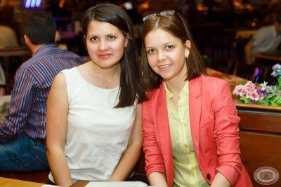 «Давайте потанцуем»: первый конкурсный день, 15 мая 2013 - Ресторан «Максимилианс» Казань - 27