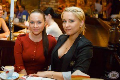 «Давайте потанцуем»: первый конкурсный день, 15 мая 2013 - Ресторан «Максимилианс» Казань - 30