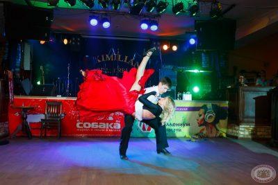 «Давайте потанцуем»: третий конкурсный день, 29 мая 2013 - Ресторан «Максимилианс» Казань - 02