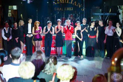 «Давайте потанцуем»: третий конкурсный день, 29 мая 2013 - Ресторан «Максимилианс» Казань - 06