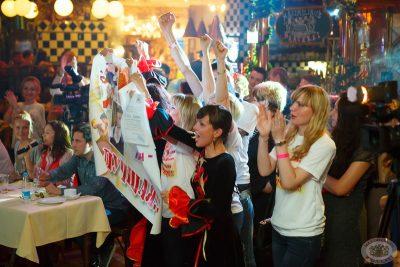 «Давайте потанцуем»: третий конкурсный день, 29 мая 2013 - Ресторан «Максимилианс» Казань - 07