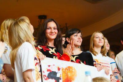 «Давайте потанцуем»: третий конкурсный день, 29 мая 2013 - Ресторан «Максимилианс» Казань - 08