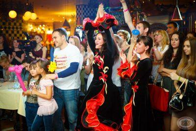 «Давайте потанцуем»: третий конкурсный день, 29 мая 2013 - Ресторан «Максимилианс» Казань - 09