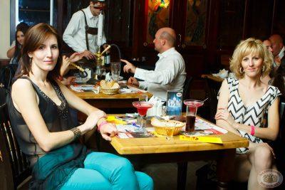 «Давайте потанцуем»: третий конкурсный день, 29 мая 2013 - Ресторан «Максимилианс» Казань - 18