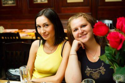«Давайте потанцуем»: третий конкурсный день, 29 мая 2013 - Ресторан «Максимилианс» Казань - 19