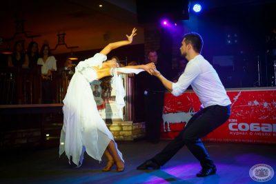 «Давайте потанцуем»: второй конкурсный день, 22 мая 2013 - Ресторан «Максимилианс» Казань - 03
