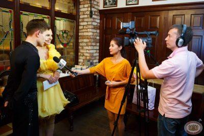 «Давайте потанцуем»: второй конкурсный день, 22 мая 2013 - Ресторан «Максимилианс» Казань - 09