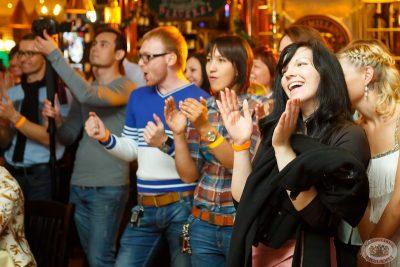 «Давайте потанцуем»: второй конкурсный день, 22 мая 2013 - Ресторан «Максимилианс» Казань - 24