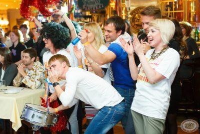 «Давайте потанцуем»: второй конкурсный день, 22 мая 2013 - Ресторан «Максимилианс» Казань - 27
