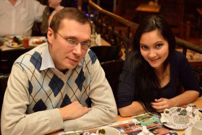 «Давайте потанцуем», второй сезон суперпроекта! Финал, 13 ноября 2013 - Ресторан «Максимилианс» Казань - 06