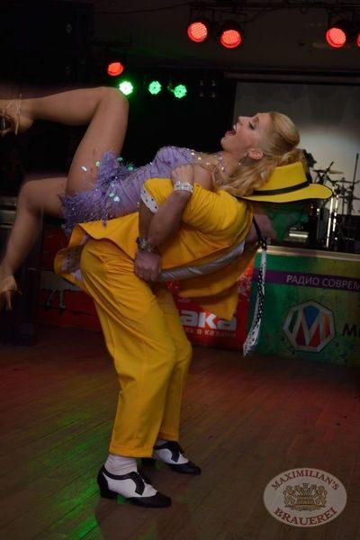 «Давайте потанцуем», второй сезон суперпроекта! Финал, 13 ноября 2013 - Ресторан «Максимилианс» Казань - 12