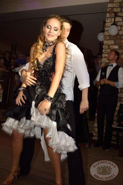 «Давайте потанцуем», второй сезон суперпроекта! Финал, 13 ноября 2013 - Ресторан «Максимилианс» Казань - 15