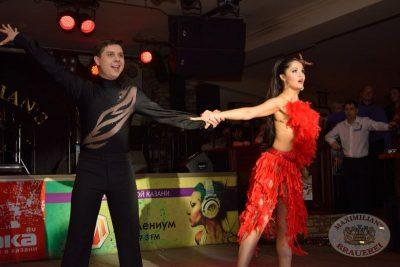 «Давайте потанцуем», второй сезон суперпроекта! Финал, 13 ноября 2013 - Ресторан «Максимилианс» Казань - 17