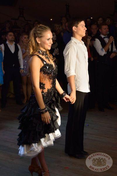 «Давайте потанцуем», второй сезон суперпроекта! Финал, 13 ноября 2013 - Ресторан «Максимилианс» Казань - 25