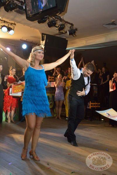 «Давайте потанцуем», второй сезон суперпроекта! Финал, 13 ноября 2013 - Ресторан «Максимилианс» Казань - 27