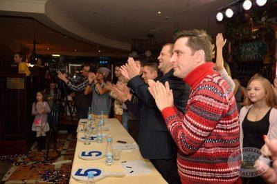 «Давайте потанцуем», второй сезон суперпроекта! Финал, 13 ноября 2013 - Ресторан «Максимилианс» Казань - 28