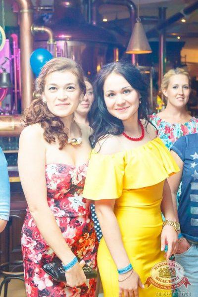 День именинника, 15 августа 2015 - Ресторан «Максимилианс» Казань - 24