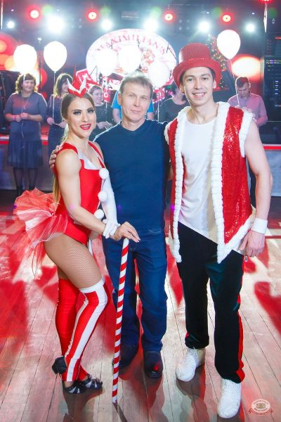 День именинника, 13 декабря 2019 - Ресторан «Максимилианс» Казань - 29