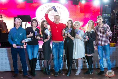 День именинника, 16 февраля 2019 - Ресторан «Максимилианс» Казань - 32