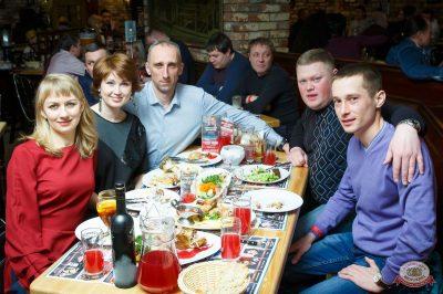 День именинника, 16 февраля 2019 - Ресторан «Максимилианс» Казань - 63