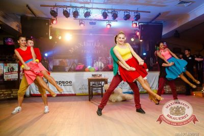 День именинника, 18 июля 2015 - Ресторан «Максимилианс» Казань - 11