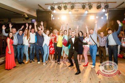День именинника, 18 июля 2015 - Ресторан «Максимилианс» Казань - 12