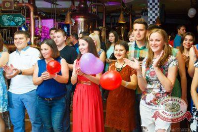 День именинника, 18 июля 2015 - Ресторан «Максимилианс» Казань - 28