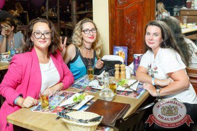 День именинника, 26 августа 2017 - Ресторан «Максимилианс» Казань - 37