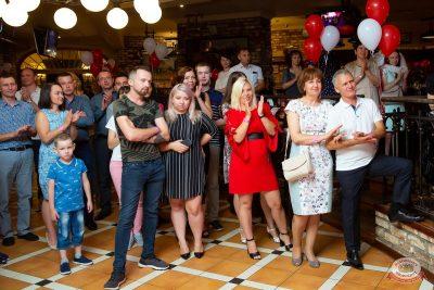 День именинника, 27 июля 2019 - Ресторан «Максимилианс» Казань - 18