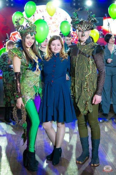 День именинника, 29 февраля 2020 - Ресторан «Максимилианс» Казань - 13